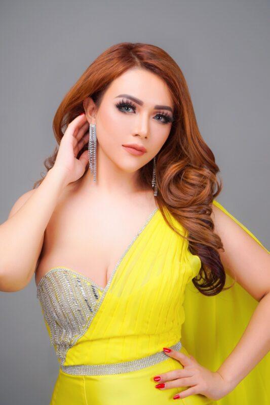 Marisha Putri Rilis Single 'Jangan Keluar Dulu' Dancedhut Kekinian 2