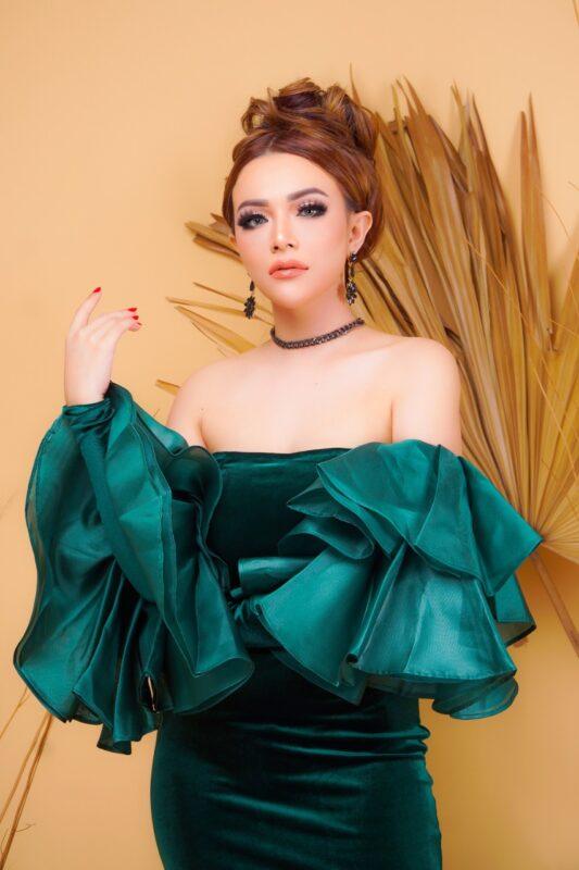Marisha Putri Rilis Single 'Jangan Keluar Dulu' Dancedhut Kekinian 1