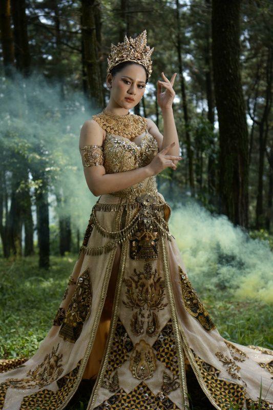 Gabung NAGASWARA, Resty Ananta Rilis 'Tak Ingin Pergi Darimu' 3