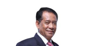 Prof. Laode Masihu - Rektor Pertama Univeristas Insan Cita Indonesia - Eksposisi News - Lukman Hqeem