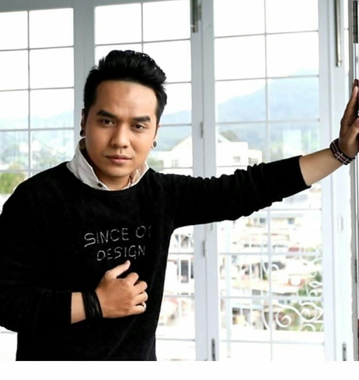 Dengan NAGASWARA, Donny Boy Rilis Single 'Luka' 1