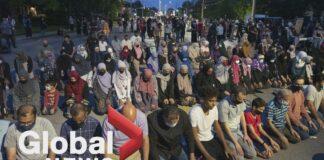 Rasisme di Tanah Kanada