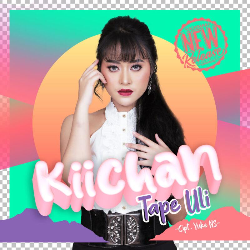 Lebih Fresh, Kiichan Rilis Single 'Tape Uli' 3