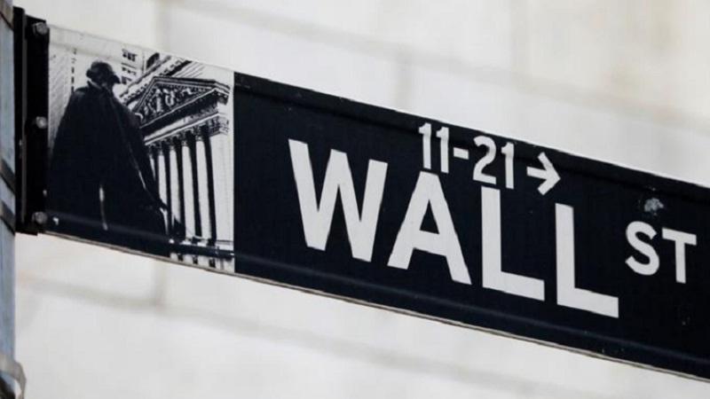 EKSPOSISI - Wall Street
