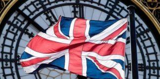 Ekonomi Inggris