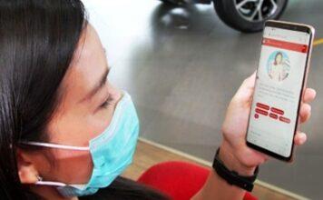 Beli mobil bisa langsung dari smartphone dengan Auto2000 Digiroom
