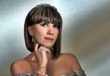 Julia Fleury - masihkah cinta