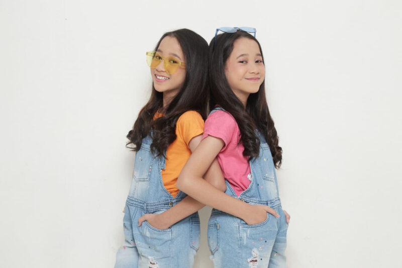 Duo Keiko & Kioko Rilis Single 'Ada Aku' 1