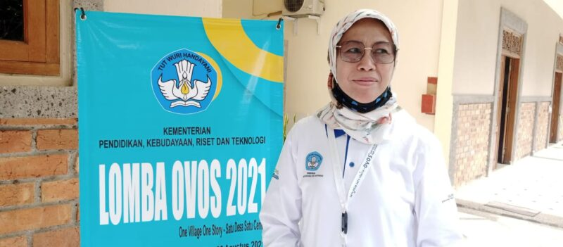 Kemendikbud Gelar OVOS 2021 Diikuti 81 Desa Sekabupaten Sukabumi 1