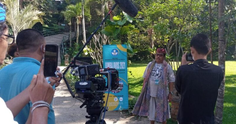 OVOS Apresiasi dan Supervisi Potensi Desa 1