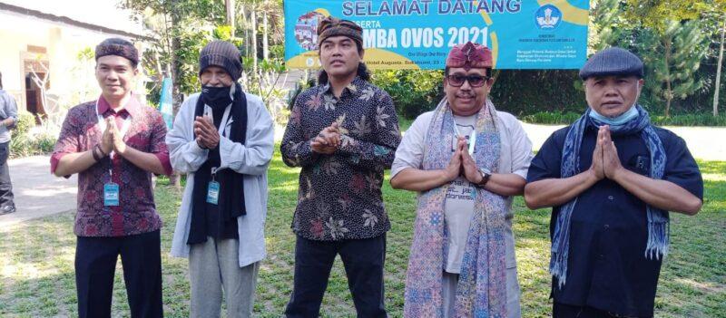 OVOS Apresiasi dan Supervisi Potensi Desa 2