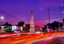 Yogyakarta - Pesona-Tugu-Jogja-oleh-Ivan-Ahmad