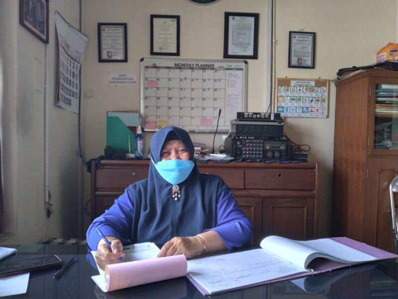 Perkumpulan 234 Siliwangi Complex Gelar Bakti Sosial di Wisma Tuna Ganda 4