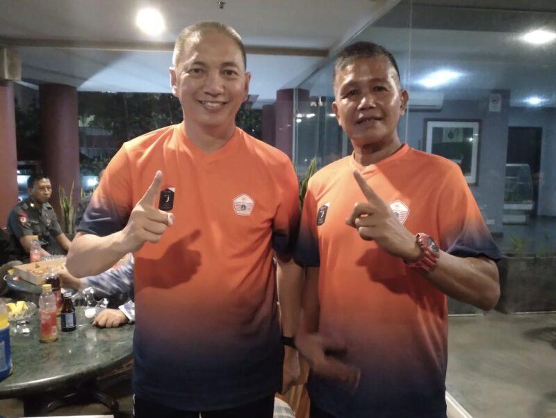 FKBN Lepas Team Softball Putra DKI Jakarta Siap Berangkat ke PON XX Papua 2021 3