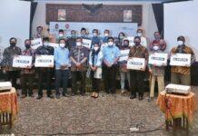 EKSPOSISI - DISBUD Kota Yogyakarta - Apresiasi WBCB