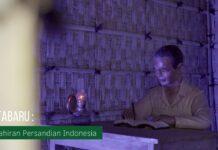 Kotabaru Yogyakarta Tempat Lahirnya Persandian Indonesia