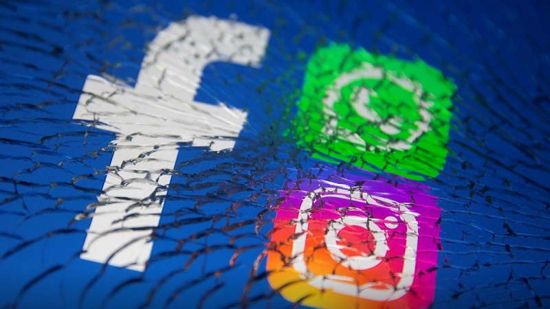 Facebook - WA - Instagram